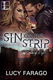 Sin on the Strip (Women of Vegas Book 1) (English Edition)