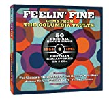 Feelin'-fine-:-Gems-from-the-Columbia-Vaults-:-1954-1961