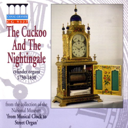 Cuckoo & Nightingale