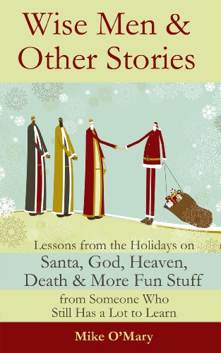 Wise Men and Other Stories