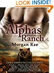Alphas of Red Moon Ranch: (Complete S...