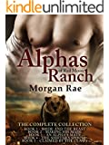 Alphas of Red Moon Ranch: (Complete Series) BBW Shifter Mail Order Bride Romance