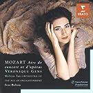 Mozart - Airs d'op�ras et de concert