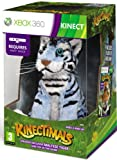 Kinectimals - Limited Collectors Edition (Xbox 360)