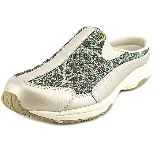 easy-spirit-traveltime-women-us-75-green-mules-eu-38