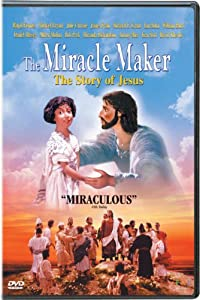The Miracle Maker [DVD]