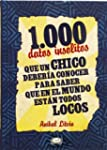 1.000 datos ins�litos que un chico de...