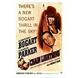 (27×38) Chain Lightning Humphrey Bogart Movie Poster Reviews