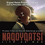 Image of Naqoyqatsi (Original Motion Picture Soundtrack)