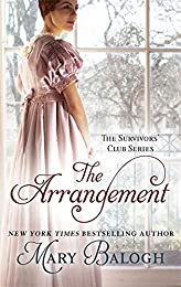 The Arrangement: Number 2 in series (Survivors' Club)