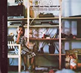 D.O.A. THE THIRD AND FINAL REPORT OF THROBBING GRISTLE(2CD)
