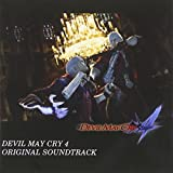 Image of Devil May Cry 4 Original Soundtrack by Sumthing Else Music Works (2008-11-25)