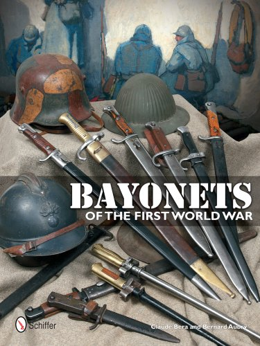 Bayonets of the First World War PDF