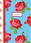 Cath Kidston Roses Notebook (Cath Kid...