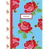 Cath Kidston Roses Notebook (Cath Kidson Stationary Coll) (Cath Kidston Stationery Collec)by Quadrille +