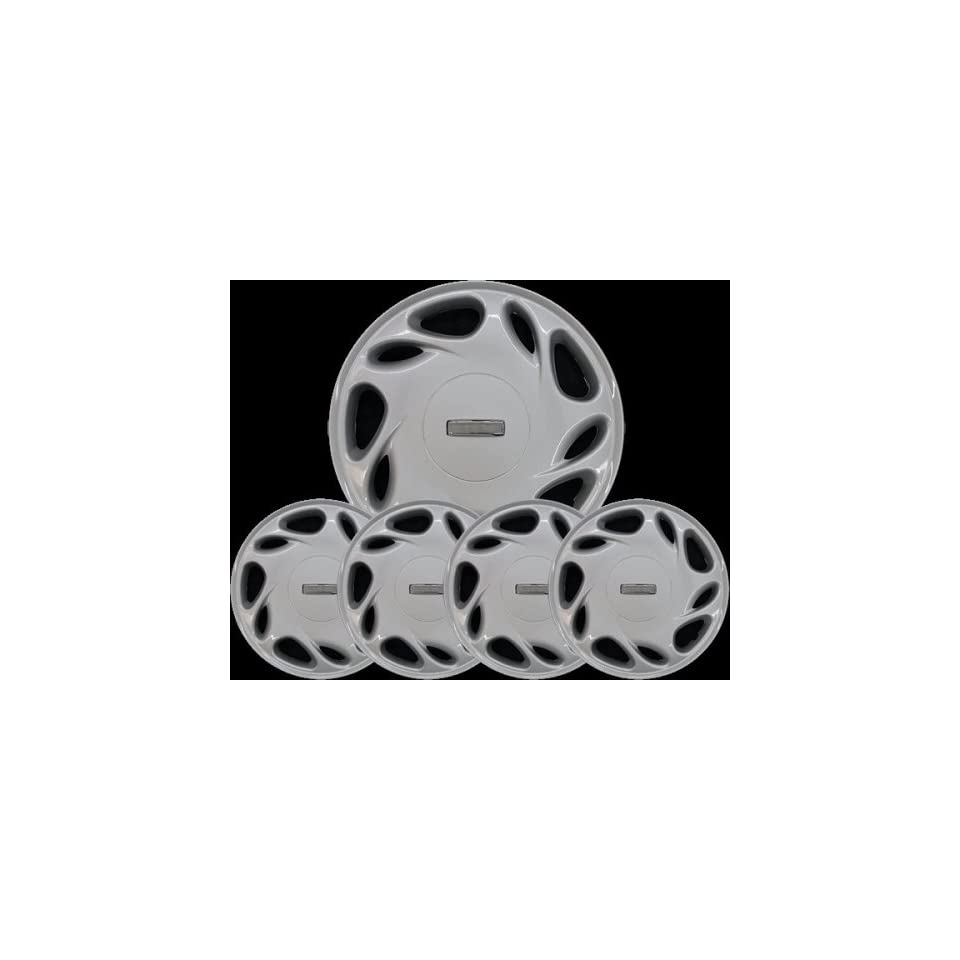 15 SET OF 4 HUBCAPS NISSAN ALTIMA WHEEL COVERS DESIGN ARE UNIVERSAL HUB CAPS FIT MOST 15 INCH WHEELS 1998