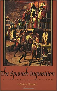 an analysis of the terror of the spanish inquisition The other day, as i was surfing through pictures of medieval torture devices (don't ask), i kept noticing that many such tools were invented by, or at least used in, the spanish inquisition.