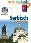 Kauderwelsch, Serbisch Wort f�r Wort