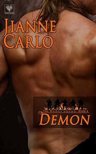 Demon (The Hades Squad Book 4) PDF