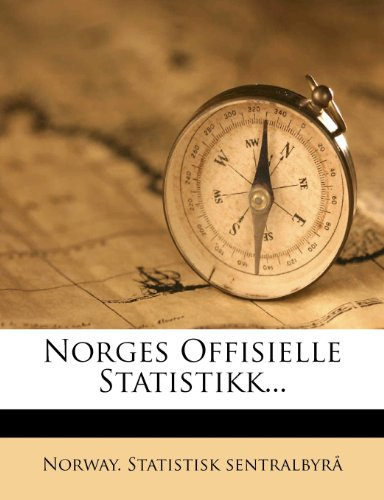 Norges Offisielle Statistikk...
