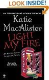 Light My Fire (Aisling Grey, Guardian, Book 3)