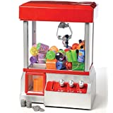 CP Toys Battery-operated Crane Game with 48 Assorted Small Prizes