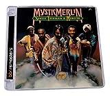 echange, troc Mystic Merlin - Sixty Thrills A Minute