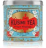 Kusmi Tea Prince Vladimir, Loose Tea, 8.8-Ounce Tins