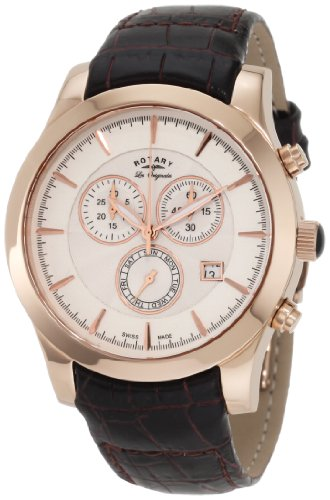 Rotary Men's Quartz Analogue Watch GS90020/02
