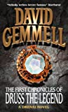 The First Chronicles Of Druss The Legend David Gemmell