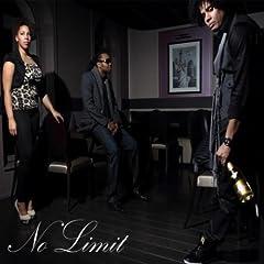 No Limit (feat. Lucyl Cruz & Iron G)