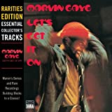 Let's Get It On: Rarities Edition Marvin Gaye