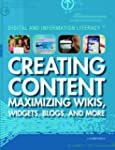 Creating Content: Maximizing Wikis, W...