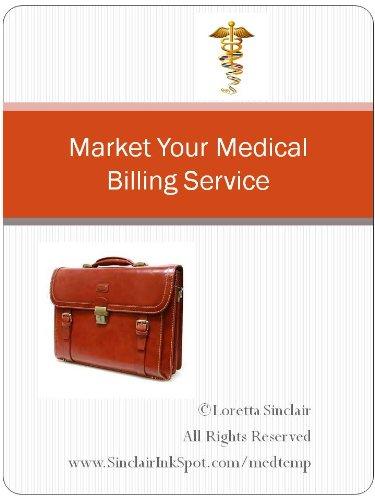 Marketing Your Medical Billing Service