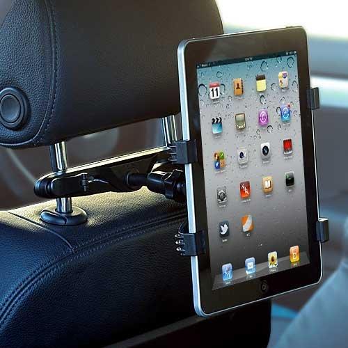VG Headrest Mount for iPad