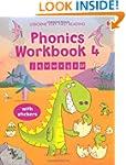 Phonics Workbook 4