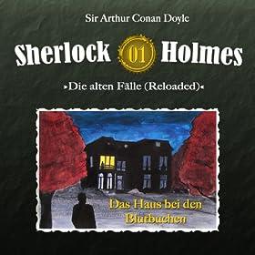 Die alten F�lle [Reloaded] - Fall 01: Das Haus bei den Blutbuchen
