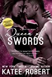 Queen of Swords (Entangled Select)