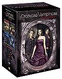 Crónicas Vampíricas Pack Temporadas 1-5 DVD España