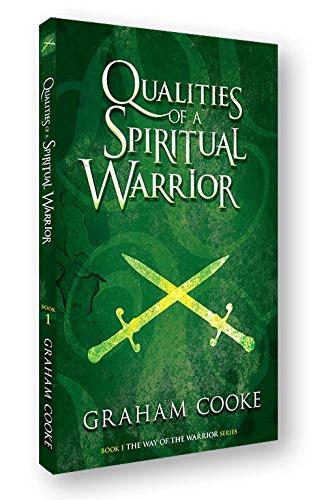 Qualities of A Spiritual Warrior