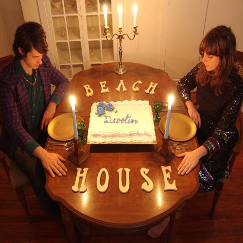 BEACH HOUSE - DEVOTION - LP