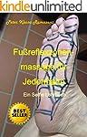Fu�reflexzonenmassage f�r Jedermann:...