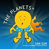 The Planets: Sam Sun (Book one)by Phamie MacDonald