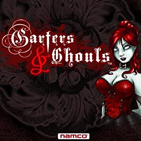 Garters & Ghouls [Game Download]: Video Games