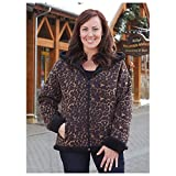 Women's Guide Gear Sherpa-lined Zip Fleece Hoodie