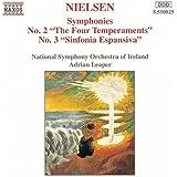 Symphonies Nos 2 & 3