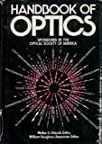 img - for Handbook of Optics book / textbook / text book