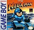 Megaman Dr Wily's Revenge (Gameboy) [Game Boy]