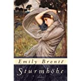 Sturmhhevon &#34;Emily Bront&#34;