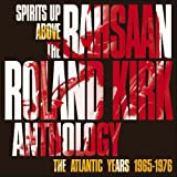Spirits Up Above: The Atlantic Years